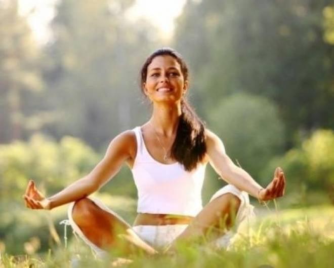 На базе отдыха «Смольный» в Мордовии состоится Yoga-weekend