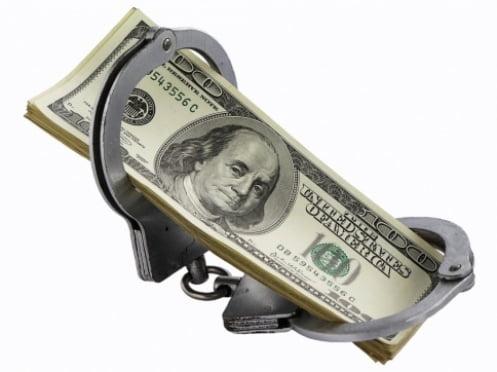 В Мордовии арестовали предполагаемого крупного финансового мошенника