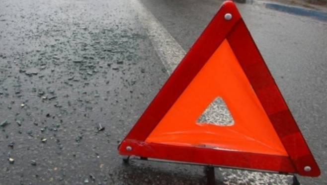 В Мордовии два человека попали в больницу после тройного ДТП