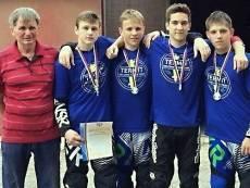 Мордовские велогонщики «взяли» две медали в Пензе