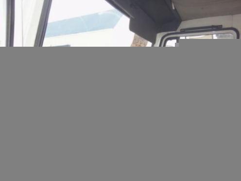 В Мордовии раздавили нижегородца, выпавшего из грузовика