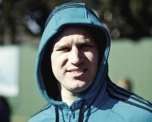 Метатель Сергей Литвинов принес еще одну победу в спортивный актив Мордовии
