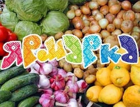 В Саранске назвали дату очередной продовольственной ярмарки