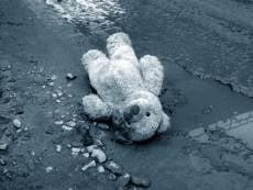 В Мордовии под колёсами автомобиля погиб ребёнок