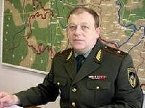 Бывший глава МЧС Мордовии стал депутатом