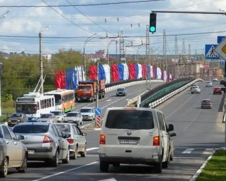 Центр Саранска изменит местоположение