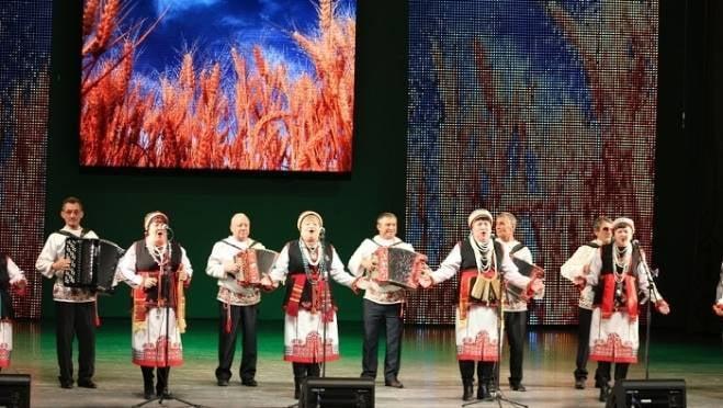 Мордовские песни и пляски смогут увидеть жители всего мира