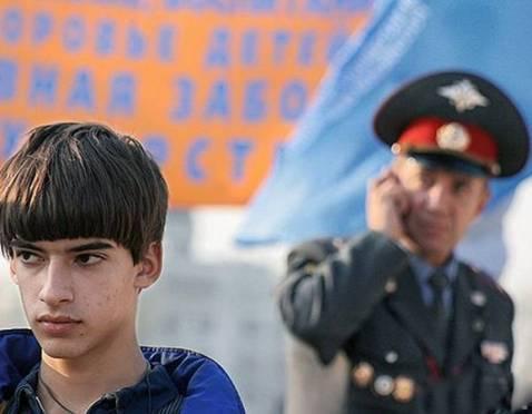В Мордовии полицейские помогут детям советом