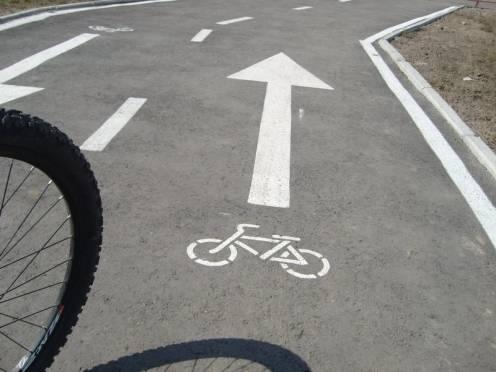 В Саранске велосипедистам будет где развернуться