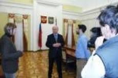 Глава Мордовии рассказал «Аль-Джазире» о подготовке Саранска к Чемпионату мира по футболу
