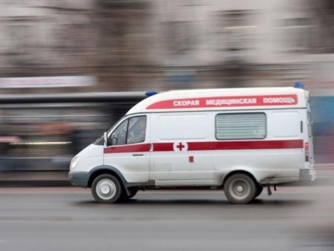 Житель Саранска назвал соседа старым и попал на больничную койку