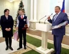 Талантливая молодежь Мордовии получила гранты