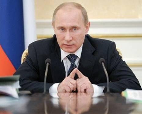 Владимир Путин создал и лично возглавил комиссию по празднованию глобальной для Мордовии даты
