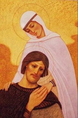 Мероприятия, посвященные памяти святых Петра и Февронии Муромских постер