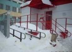 «Эльдорадо» и «Магнит» в Саранске не соблюдают чистоту и порядок