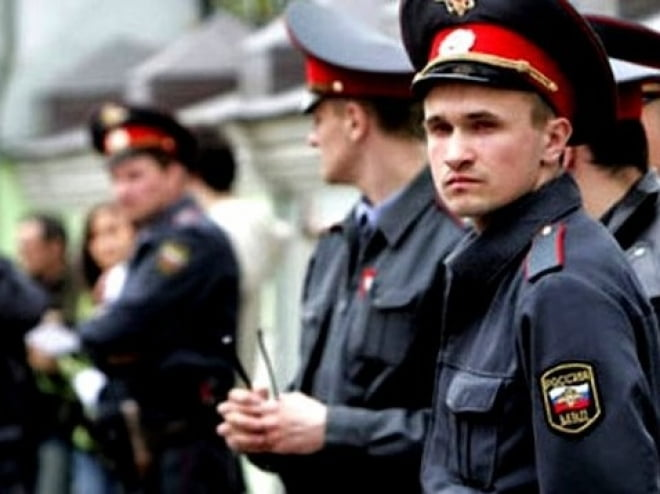 В Мордовии полицейские переходят на усиленный вариант несения службы