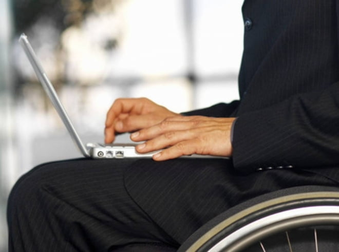 В Мордовии инвалидам помогут найти работу