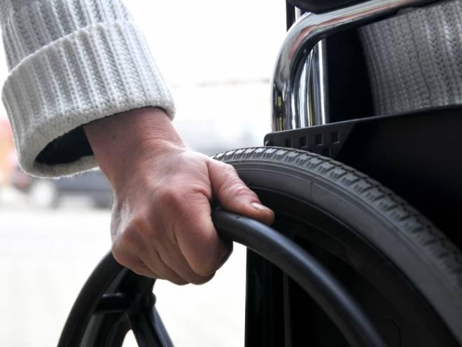 Мэр Саранска: инвалиды-колясочники должны чувствовать себя свободно и комфортно