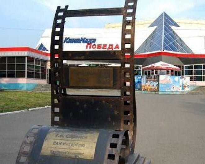 В сентябре состоится фестиваль «Новое кино России на земле Мордовии»