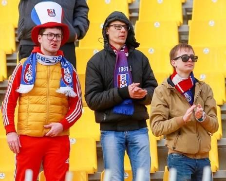 После матча «Мордовия» — «Локомотив» болельщиков комфортно развезут по домам