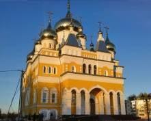 Патриарх Кирилл освятит памятник святым Кириллу и Мефодию в Саранске