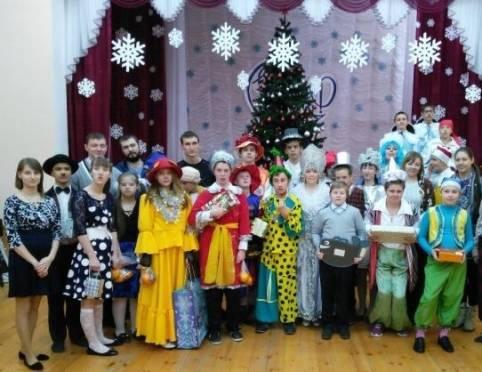 Более 1000 жителей Мордовии приняли участие в акции «Дедом Морозом может стать каждый»