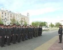 Следить за порядком во время Тысячелетия будут около 5 тыс. полицейских (Саранск)