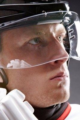Прямая трансляция. Хоккей. постер