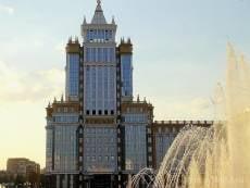 Изображение Саранска может украсить новые российские банкноты
