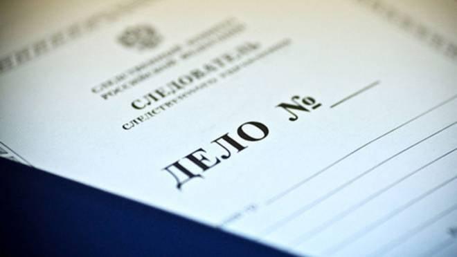В Мордовии возбудили дело по факту ДТП в Лямбирском районе
