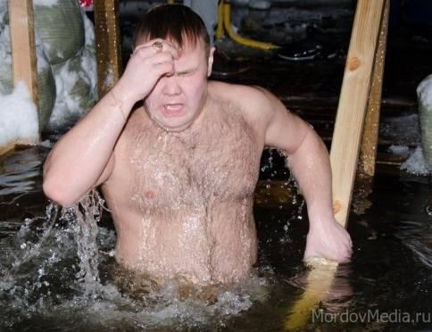 В Саранске не будет дефицита мест для омовения в Крещенскую ночь