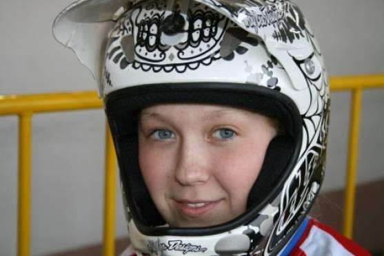 Мордовская велогонщица завоевала «серебро» международного турнира