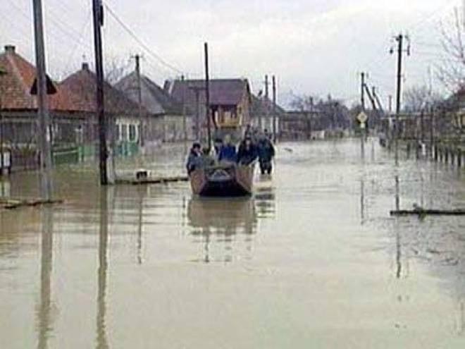 На период паводка в Мордовии предусмотрены пункты временного размещения населения