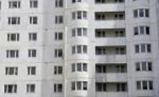 В новом 6Б микрорайоне Пролетарского района Мордовии готовится к сдаче новостройка