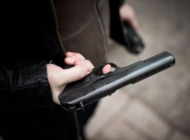 Житель Саранска свёл счёты с жизнью выстрелом из травматического оружия