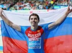 Мордовский легкоатлет претендует на звание лучшего в России