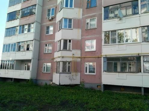 В Саранске из-за включенного зарядного устройства едва не сгорела квартира