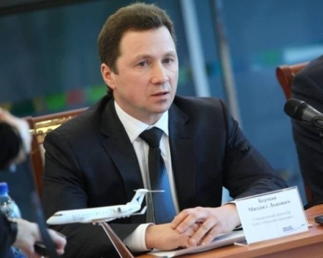 Авиалинии Мордовии сменили директора