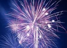 Сегодня праздничный фейерверк в Саранске прогремит в 22:40