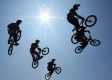Мордовские велогонщики - чемпионы в первой национальной гонке на время