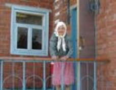Самой старейшей жительнице Мордовии – 106 лет