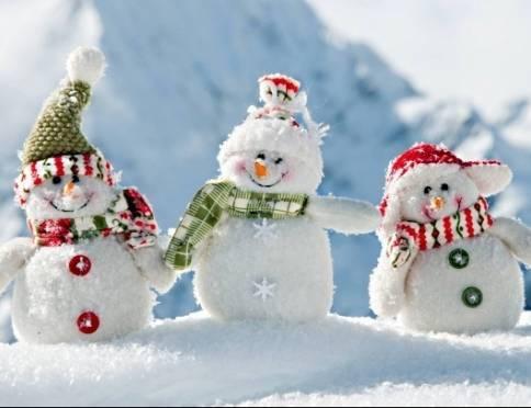 Снежный накат, гололедицу и мокрый снег обещают в выходные в Мордовии