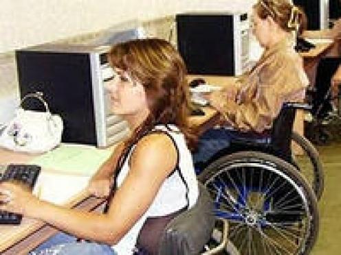 Инвалиды Мордовии получат дополнительные рабочие места