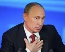 Владимир Путин: ЧМ по футболу-2018 вряд ли станет драйвером для экономики Мордовии
