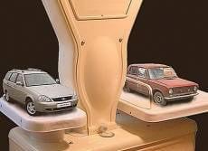 По программе утилизации продано 100 тысяч автомобилей