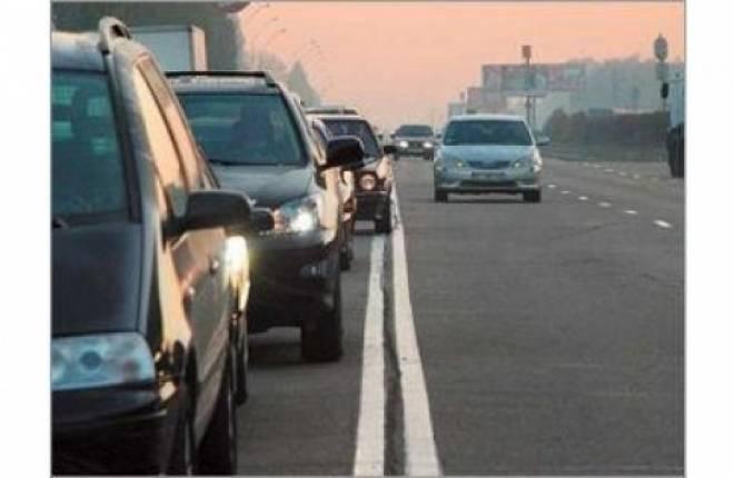Большинство ДТП в Мордовии начинаются с выезда на «встречку»