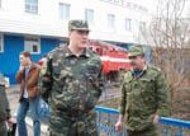 Вневедомственная охрана Мордовии будет использовать для охраны суперсовременный комплекс «Алмаз»