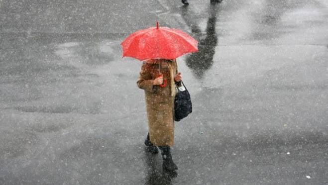 Синоптики обещают ледяной дождь в Мордовии