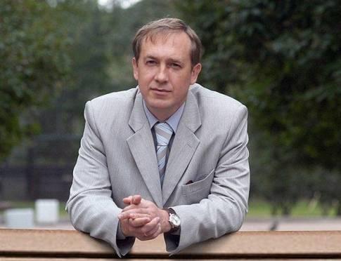 Дмитрий Корчагов – лучший топ-менеджер года в номинации «Лизинг»