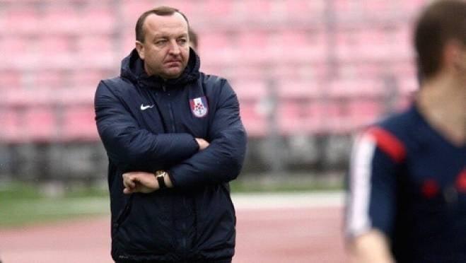 Тренер ФК «Мордовия» признан лучшим в группе «Урал — Приволжье»